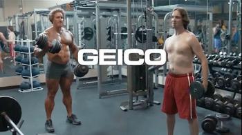 GEICO TV Spot, 'Flextacular: More More More' - Thumbnail 7