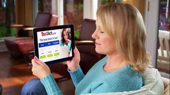 TaxACT TV Spot, 'The Best Deal in Tax' Featuring Danica Patrick - Thumbnail 7