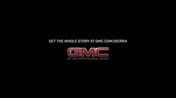 2016 GMC Sierra Denali TV Spot, 'Magnetic Ride Control' - Thumbnail 6
