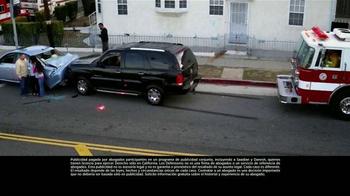Los Defensores TV Spot, 'Accidente de auto' [Spanish] - Thumbnail 1