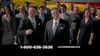 Los Defensores TV Spot, 'Accidente de auto' [Spanish] - Thumbnail 8