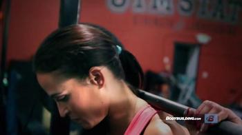BodyBuilding.com TV Spot, '2016 Transformation Challenge' - Thumbnail 2