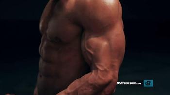 BodyBuilding.com TV Spot, '2016 Transformation Challenge' - Thumbnail 5