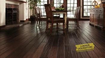 Lumber Liquidators TV Spot, 'HGTV: Dream Home 2016' - Thumbnail 1