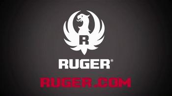 Ruger Gunsite Scout Rifle TV Spot, 'Multi-Purpose Use' - Thumbnail 7