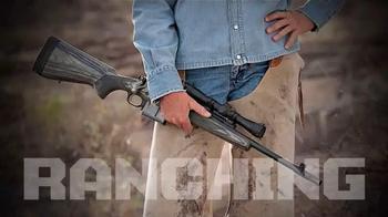 Ruger Gunsite Scout Rifle TV Spot, 'Multi-Purpose Use' - Thumbnail 2