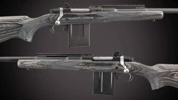 Ruger Gunsite Scout Rifle TV Spot, 'Multi-Purpose Use' - Thumbnail 5