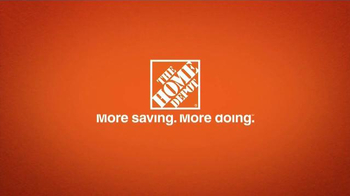 The Home Depot TV Spot, 'Give It Some Style' - Thumbnail 9