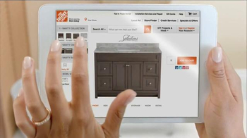 The Home Depot TV Spot, 'Give It Some Style' - Thumbnail 3
