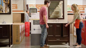 The Home Depot TV Spot, 'Give It Some Style' - Thumbnail 4