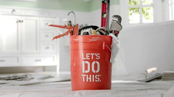 The Home Depot TV Spot, 'Give It Some Style' - Thumbnail 8