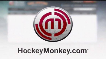 Hockey Monkey TV Spot, 'Gear Up' - Thumbnail 7