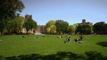 Fordham University TV Spot, 'Make Your Own Way' - Thumbnail 1