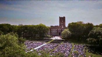Fordham University TV Spot, 'Make Your Own Way' - Thumbnail 8