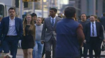 Fordham University TV Spot, 'Make Your Own Way' - Thumbnail 2