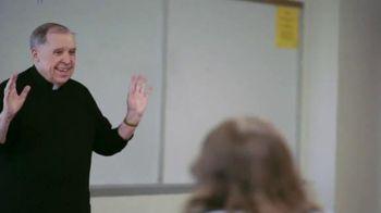 Fordham University TV Spot, 'Make Your Own Way' - Thumbnail 5