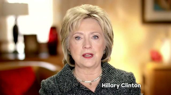 Hillary for America TV Spot, 'I'm With Him' - Thumbnail 1