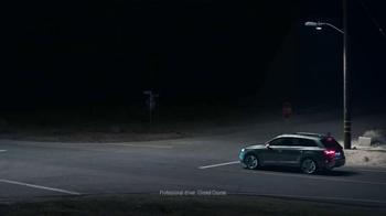 2016 Audi Q7 TV Spot, 'Sensing Danger'