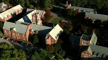 University of Richmond TV Spot, 'We Are U.R.' - Thumbnail 1