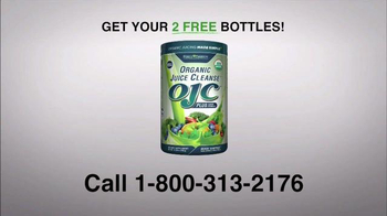 Purity Products Organic Juice Cleanse TV Spot, 'Juicing Made Simple' - Thumbnail 4