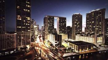 Greater Miami Convention & Visitors Bureau TV Spot, 'Melting Pot' - 101 commercial airings