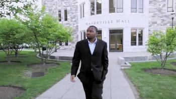 Saint Joseph's University TV Spot, 'Live Greater' - Thumbnail 4