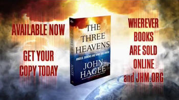 The Three Heavens: Angels, Demons and What Lies Ahead thumbnail