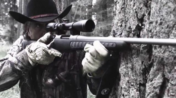 Thompson Center Arms T/C Venture TV Spot, 'Always a Hunter' - Thumbnail 8