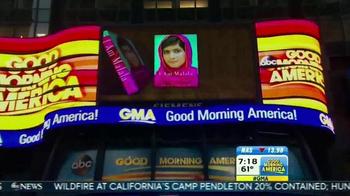 He Named Me Malala - Thumbnail 3