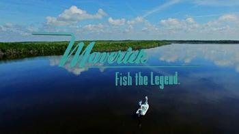 Maverick HPX Series TV Spot, 'Where Do You Want to Fish Today?' - Thumbnail 10