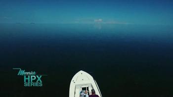 Maverick HPX Series TV Spot, 'Where Do You Want to Fish Today?' - Thumbnail 2