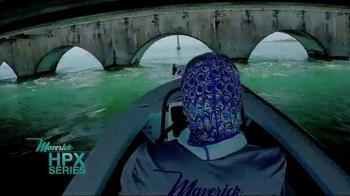 Maverick HPX Series TV Spot, 'Where Do You Want to Fish Today?' - Thumbnail 8