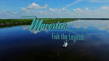 Maverick HPX Series TV Spot, 'Where Do You Want to Fish Today?' - Thumbnail 9