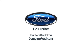Ford Get Into the New Sales Event TV Spot, 'EcoBoost' - Thumbnail 6