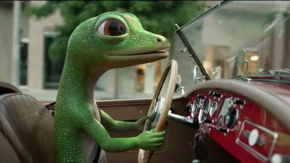 Geico Tv Commercial Valet Gecko Journey Ispot Tv
