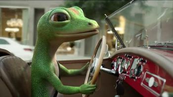 GEICO TV Spot, 'Valet: Gecko Journey' - Thumbnail 2