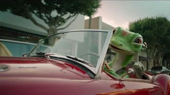 GEICO TV Spot, 'Valet: Gecko Journey' - Thumbnail 3