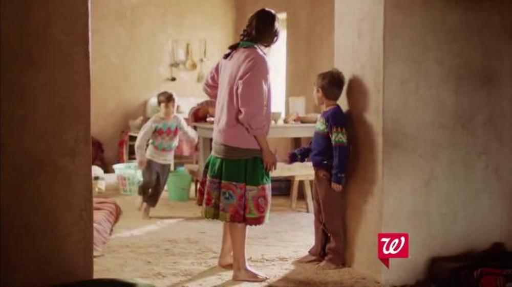 Walgreens TV Commercial, 'Vitamin Angels'