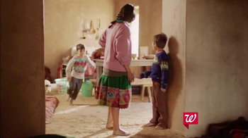 Walgreens TV Spot, 'Vitamin Angels' - 1725 commercial airings