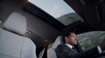 2016 Lexus RX TV Spot, 'Judgments' - Thumbnail 8