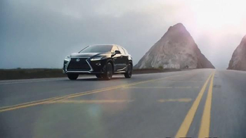 2016 Lexus RX TV Spot, 'Judgments' - Thumbnail 9