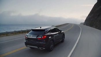 2016 Lexus RX TV Spot, 'Judgments'