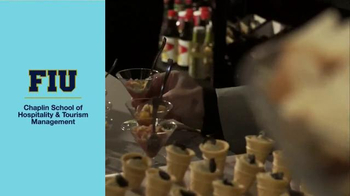 2016 South Beach Wine & Food Festival TV Spot, 'Miami Is the Place to Be' - Thumbnail 5