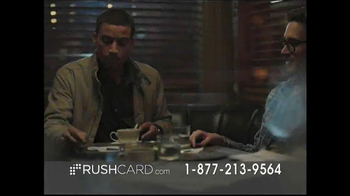RushCard TV Spot, 'Tax Refund'