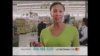 NetSpend Card TV Spot, 'Life's Moments' - Thumbnail 3