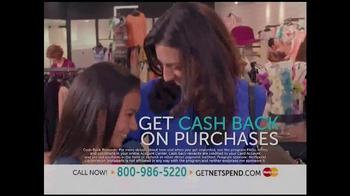 NetSpend Card TV Spot, 'Life's Moments' - Thumbnail 8