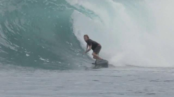 Billabong TV Spot, 'Life's Better in Boardshorts' Featuring Creed McTaggart - Thumbnail 1