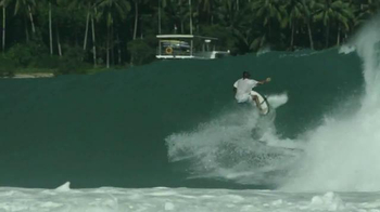 Billabong TV Spot, 'Life's Better in Boardshorts' Featuring Creed McTaggart - Thumbnail 2