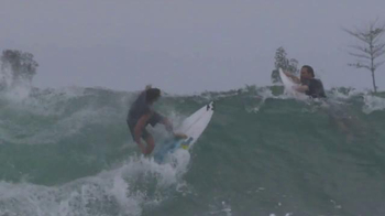 Billabong TV Spot, 'Life's Better in Boardshorts' Featuring Creed McTaggart - Thumbnail 3