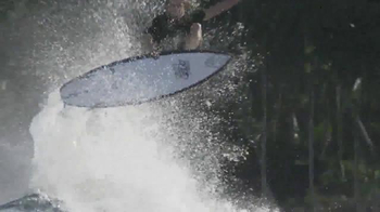 Billabong TV Spot, 'Life's Better in Boardshorts' Featuring Creed McTaggart - Thumbnail 5
